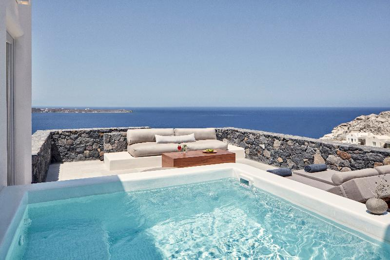 Room Canaves Oia Epitome