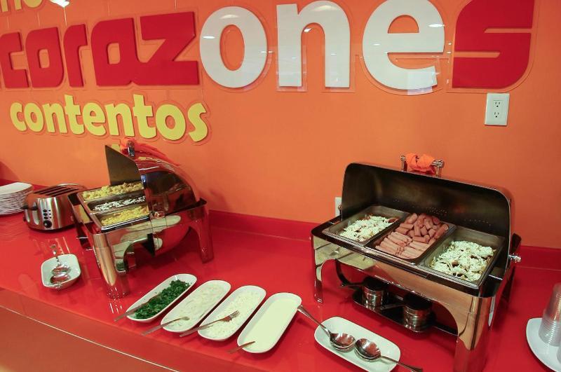 Restaurant One Chihuahua Fashion Mall