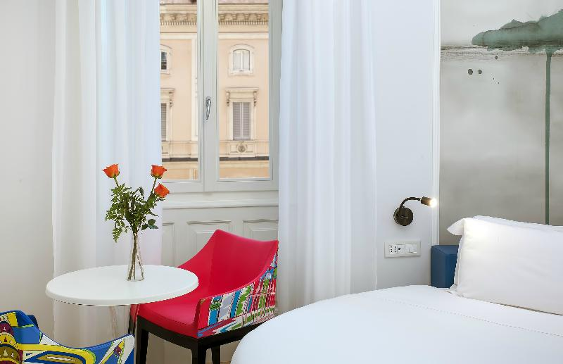 Room Boutique Centrale Palace