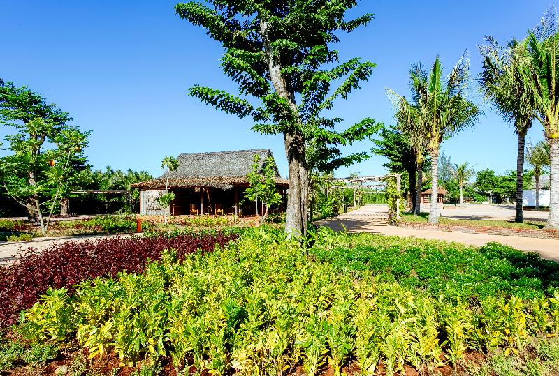 General view Boutique Cam Thanh Resort
