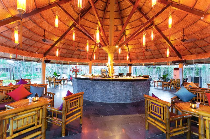 Bar Boutique Cam Thanh Resort
