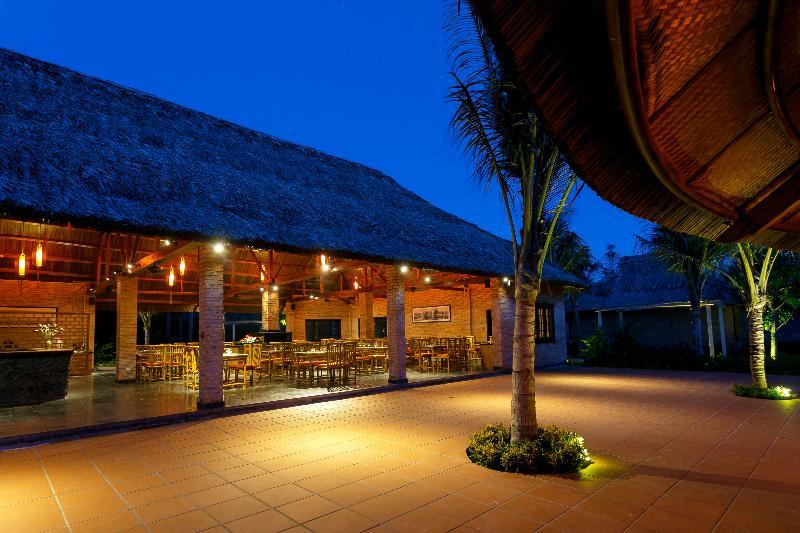 Restaurant Boutique Cam Thanh Resort