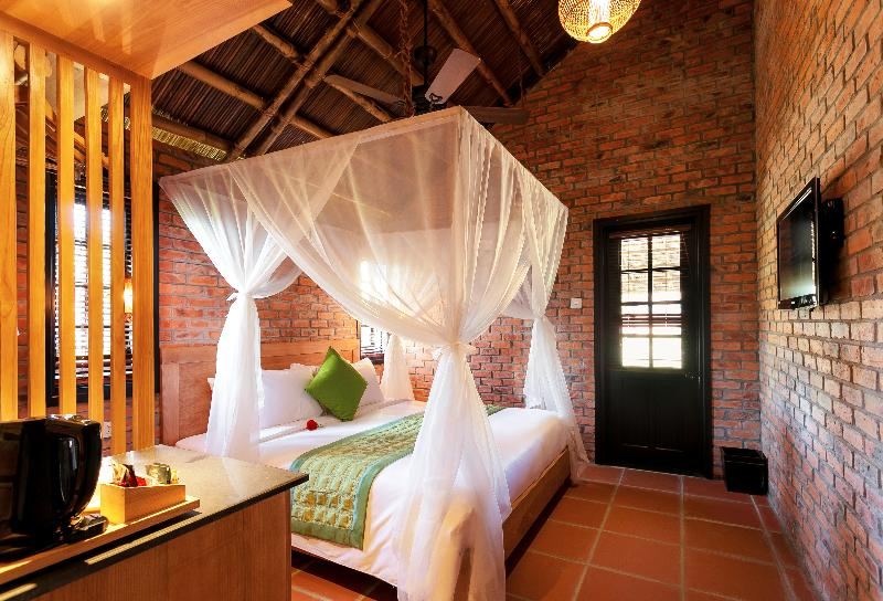 Room Boutique Cam Thanh Resort