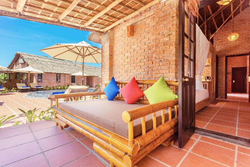 Terrace Boutique Cam Thanh Resort