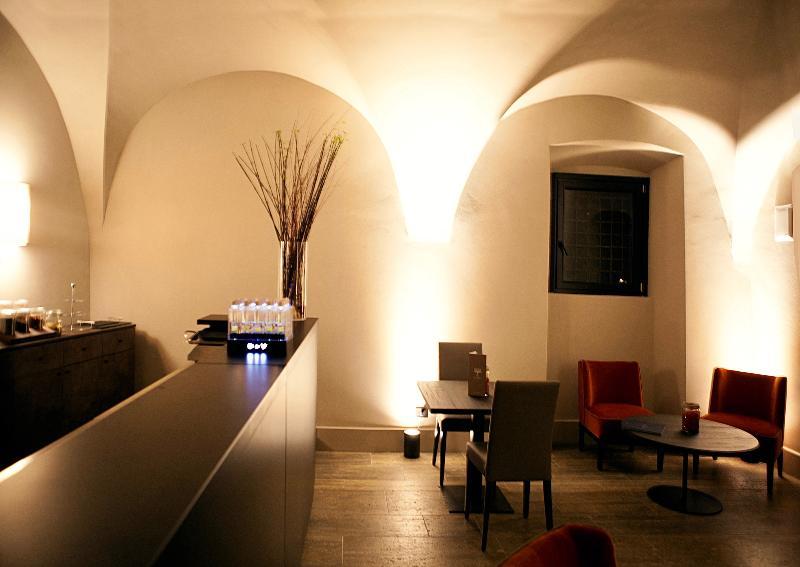 Bar Podere Castel Merlo Relais