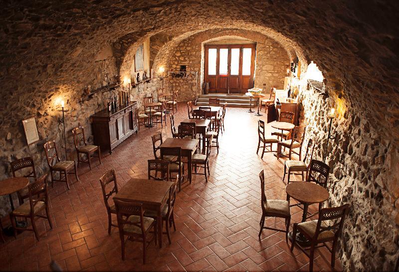 Conferences Podere Castel Merlo Relais