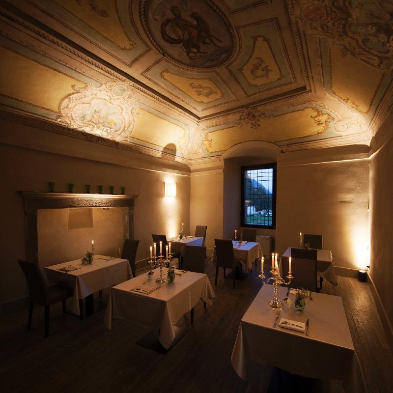 Restaurant Podere Castel Merlo Relais