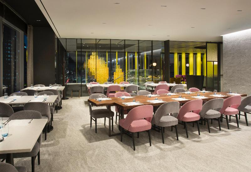 Restaurant L7 Gangnam By Lotte