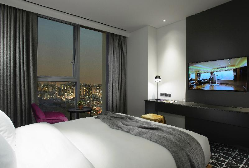 Room L7 Gangnam By Lotte