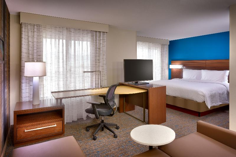 Residence Inn Salt Lake City-West Jordan