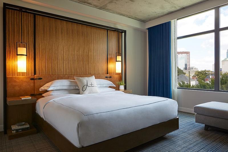 Room The Kimpton Aertson Hotel