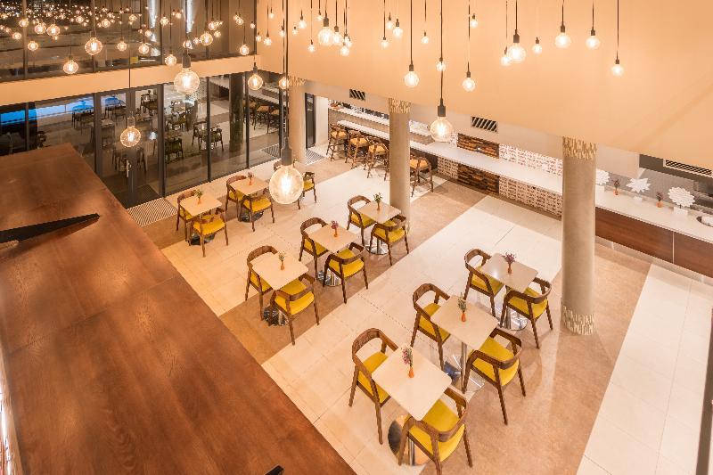 Restaurant Town Lodge Windhoek