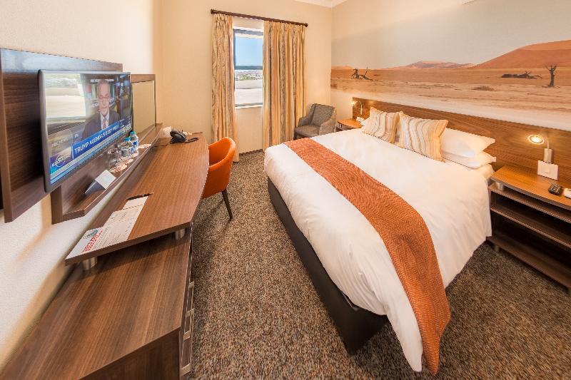 Room Town Lodge Windhoek