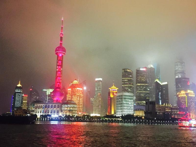 Shanghai Deco Hotel