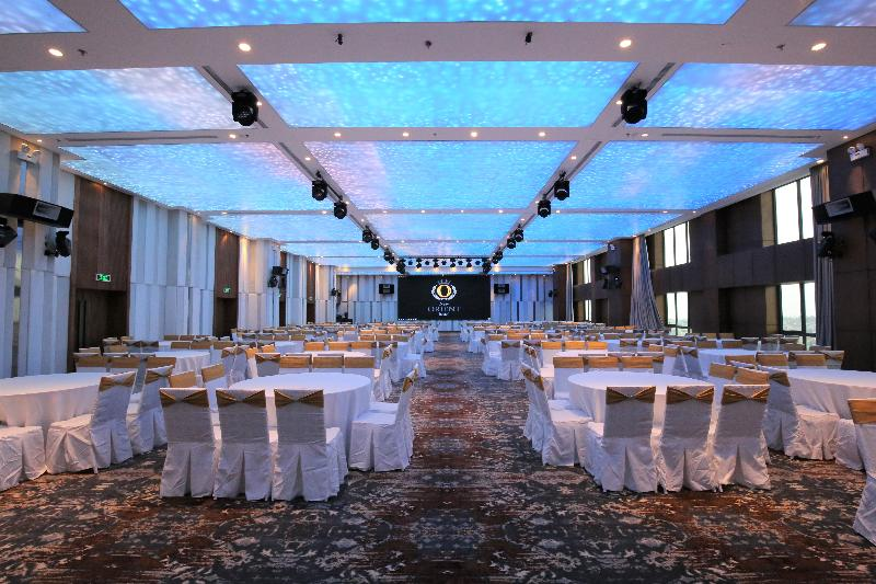 Conferences New Orient Hotel
