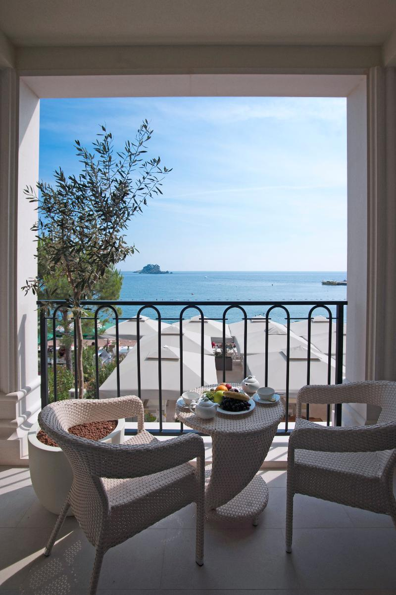 Suită junior cu vedere la mare (Junior Suite Sea View)