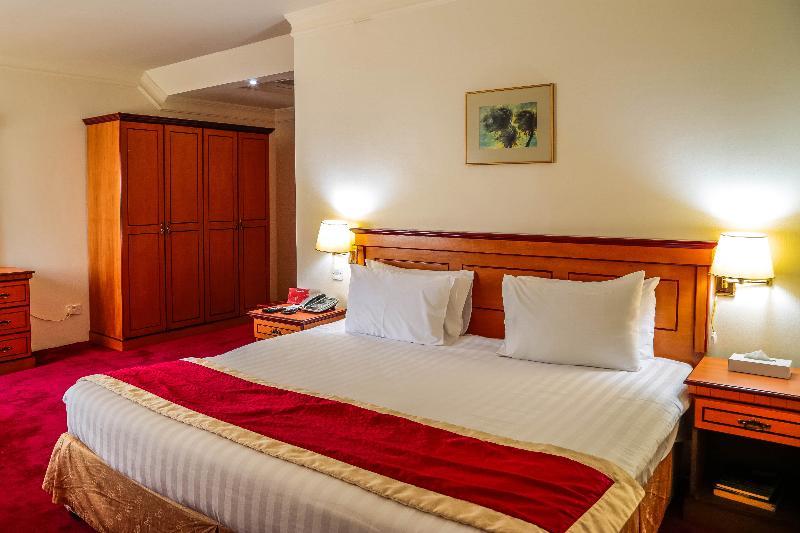 Room Gulf Pearl Hotel