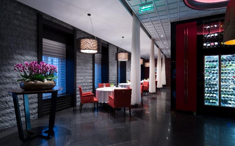 Restaurant Lotte Hotel St. Petersburg