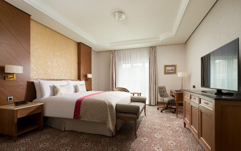 Room Lotte Hotel St. Petersburg