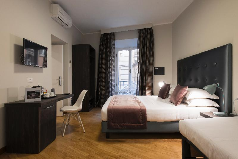 Room Otivm Hotel