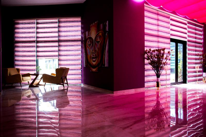 Sports and Entertainment Rich Hotel Baku