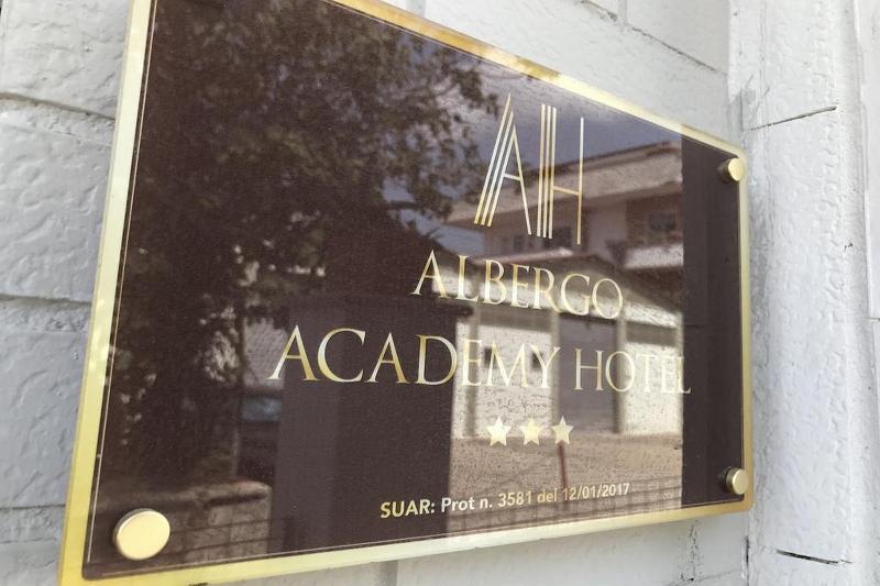 Рим - Academy