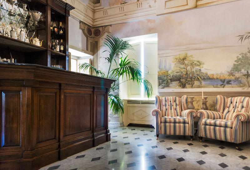 Tenuta Mose' Charming House Relais
