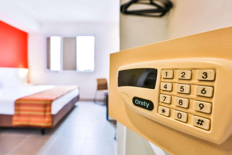 Room Sleep Inn Jacarei