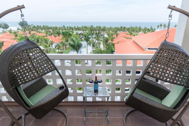 Terrace Grandvrio Ocean Resort Danang