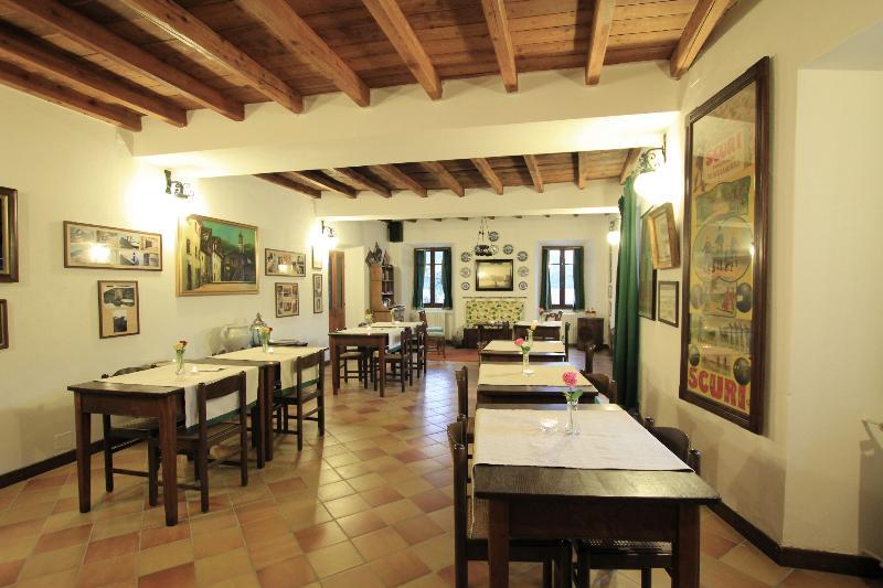 Restaurant Crotto Regina