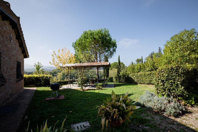 General view Agriturismo Villa Graziella