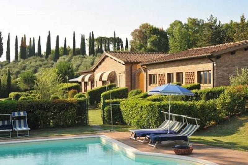 Pool Agriturismo Villa Graziella