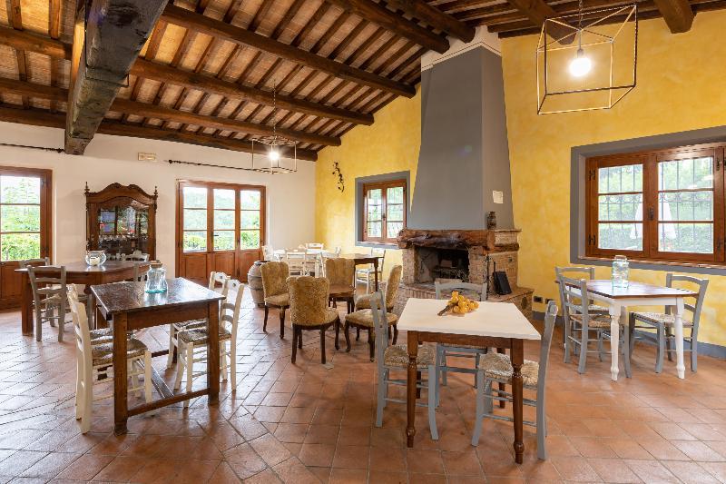 Restaurant Agriturismo Villa Graziella