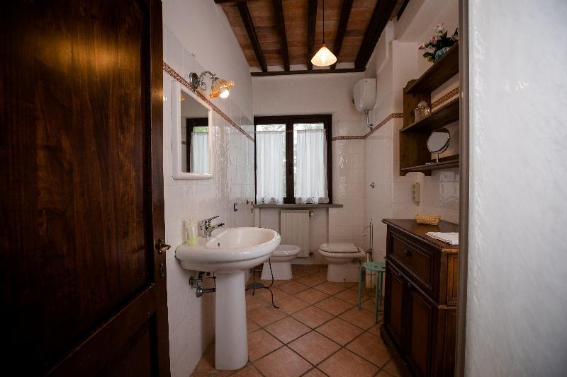 Room Agriturismo Villa Graziella