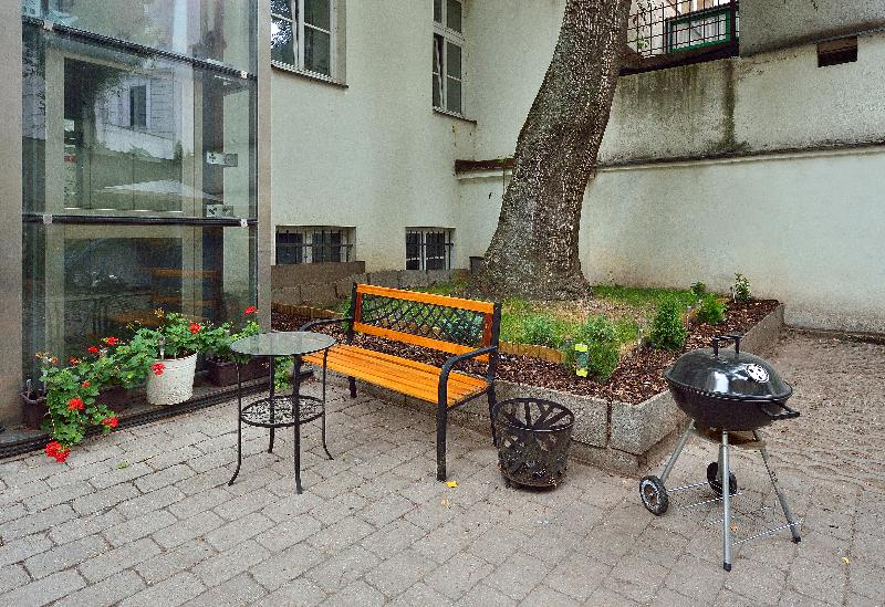 Sports and Entertainment Ambiente Serviced Apartments - Tallerova Street
