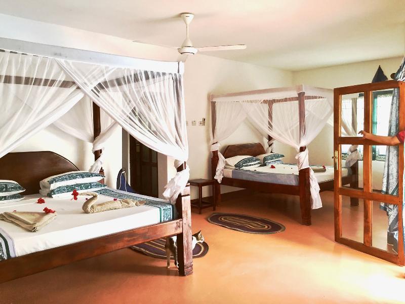 Room Sea View Lodge Boutique Hotel