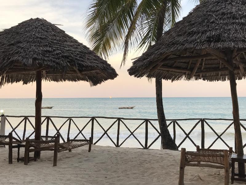 Beach Sea View Lodge Boutique Hotel