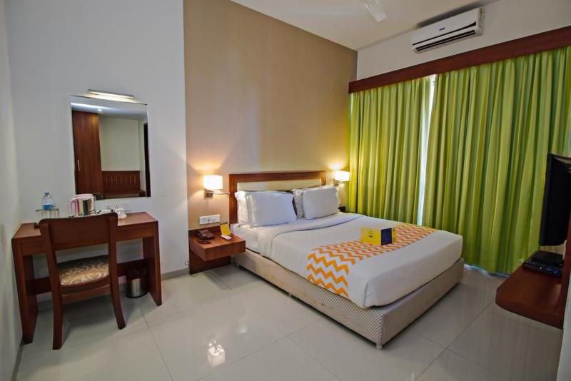 Room Fabhotel Rathi Residency