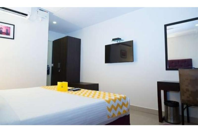 FabHotel Astra Suites HSR Layout