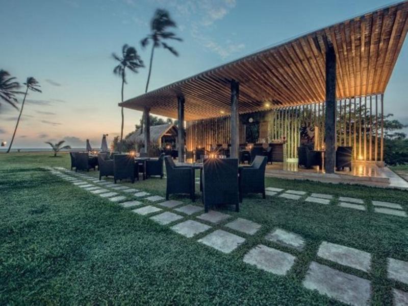 Foto del Hotel Suriya Resort � Waikkal del viaje sri lanka maldivas