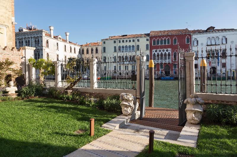 General view Palazzo Venart