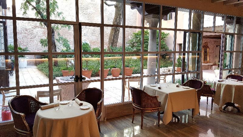 Restaurant Palazzo Venart