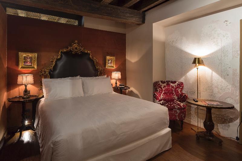 Room Palazzo Venart