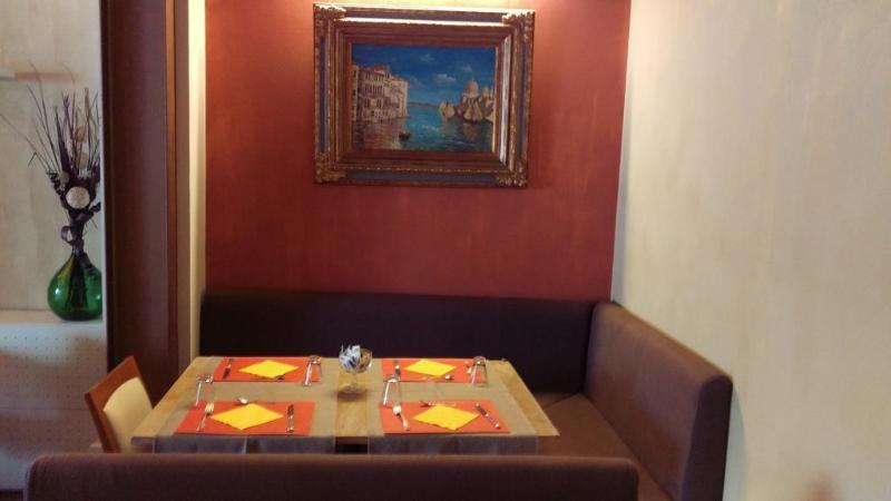 Restaurant Autoespresso