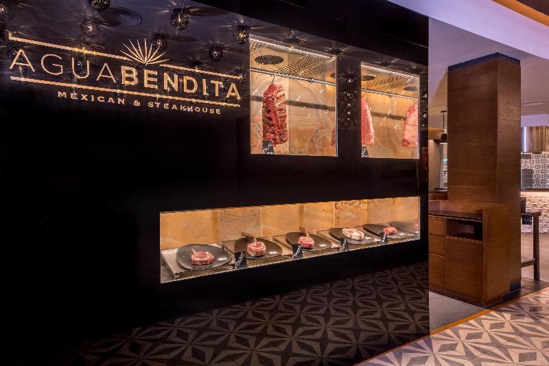 Restaurant Haven Riviera Cancun Resort & Spa