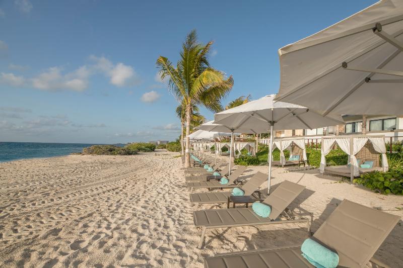 Beach Haven Riviera Cancun Resort & Spa