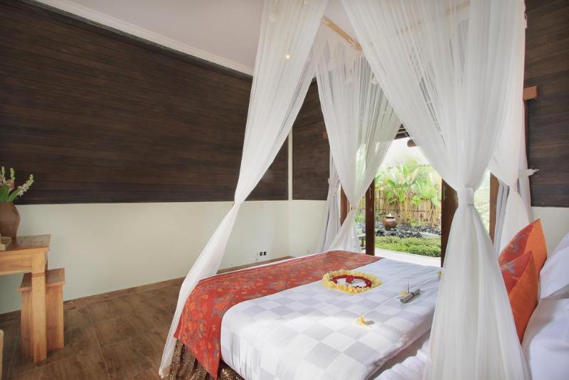 Room Kishi-kishi Ubud Villas