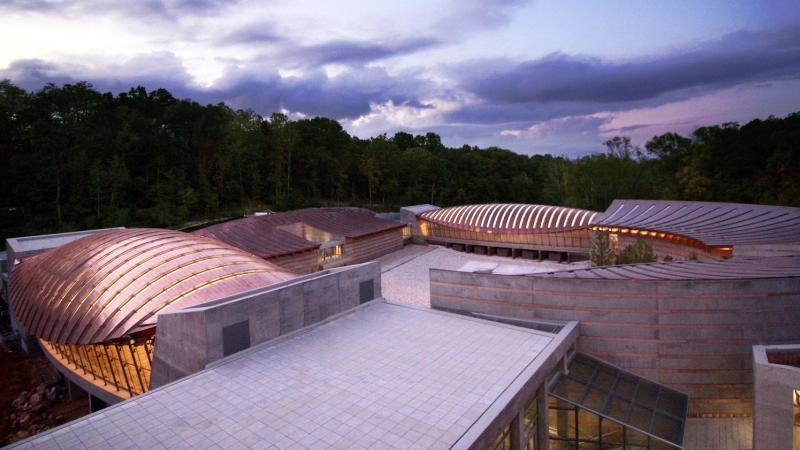 General view Aloft Rogers-bentonville