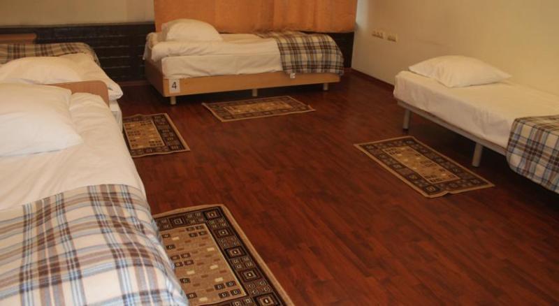 Room Sultan Na Rizhskom
