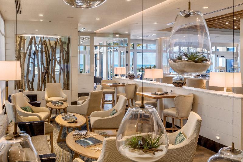 Bar Hutchinson Shores Resort & Spa